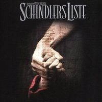 Cover John Williams - Theme From Schindler's List