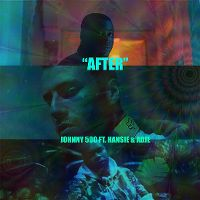 Cover Johnny 500 feat. Hansie & Adje - After