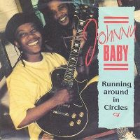 Cover Johnny Baby - Running Around In Circles
