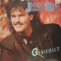 Cover Johnny Bach - Gänsehaut