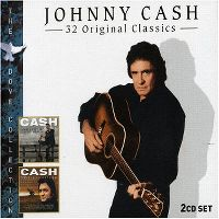 Cover Johnny Cash - 32 Original Classics