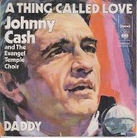 Cover Johnny Cash - A Thing Called Love