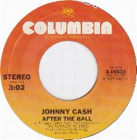 Cover Johnny Cash - After The Ball