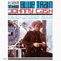 Cover Johnny Cash - All Aboard The Blue Train