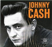 Cover Johnny Cash - All The Best