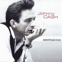 Cover Johnny Cash - American Icon