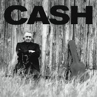 Cover Johnny Cash - American II - Unchained