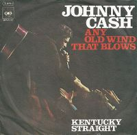 Cover Johnny Cash - Any Old Wind That Blows