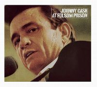 Cover Johnny Cash - At Folsom Prison