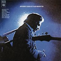 Cover Johnny Cash - At San Quentin