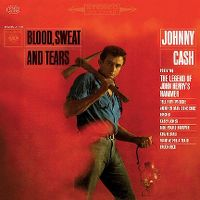 Cover Johnny Cash - Blood, Sweat And Tears