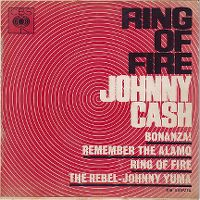 Cover Johnny Cash - Bonanza!