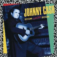 Cover Johnny Cash - Boom Chicka Boom