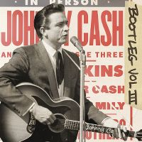 Cover Johnny Cash - Bootleg Vol. III - Live Around The World