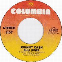 Cover Johnny Cash - Bull Rider