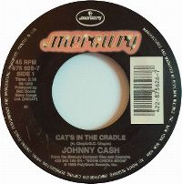 Cover Johnny Cash - Cat's In The Cradle