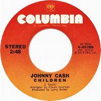 Cover Johnny Cash - Children
