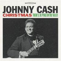 Cover Johnny Cash - Christmas - There'll Be Peace In The Valley