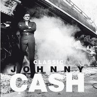 Cover Johnny Cash - Classic