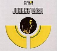 Cover Johnny Cash - Colour Collection
