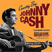 Cover Johnny Cash - Country Boy - The Sun Years