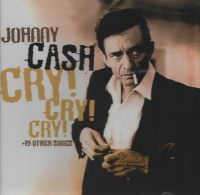 Cover Johnny Cash - Cry! Cry! Cry!