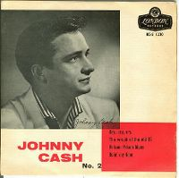 Cover Johnny Cash - Cry, Cry, Cry