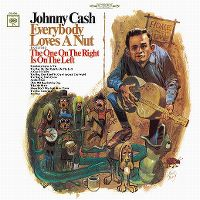 Cover Johnny Cash - Everybody Loves A Nut