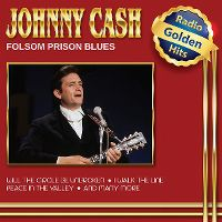 Cover Johnny Cash - Folsom Prison Blues - Radio Golden Hits