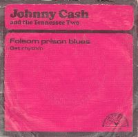 Cover Johnny Cash - Folsom Prison Blues