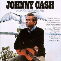 Cover Johnny Cash - From Sea To Shining Sea