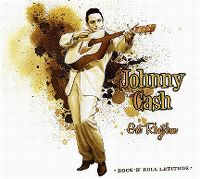 Cover Johnny Cash - Get Rhythm - Rock 'N' Roll Latitude