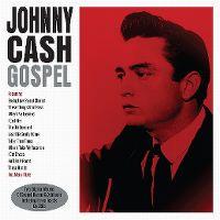 Cover Johnny Cash - Gospel