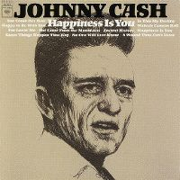 Cover Johnny Cash - Happiness Is You