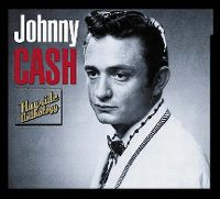 Cover Johnny Cash - Hayride Anthology