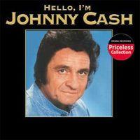 Cover Johnny Cash - Hello, I'm Johnny Cash