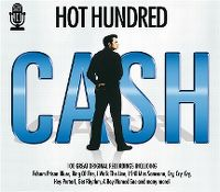 Cover Johnny Cash - Hot Hundred