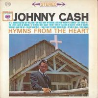 Cover Johnny Cash - Hymns From The Heart