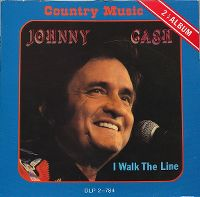 Cover Johnny Cash - I Walk The Line - Country Music