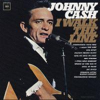 Cover Johnny Cash - I Walk The Line