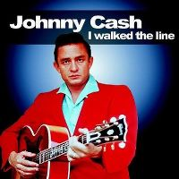 Cover Johnny Cash - I Walked The Line