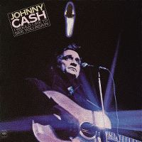 Cover Johnny Cash - I Would Like To See You Again