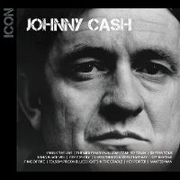 Cover Johnny Cash - Icon