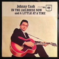 Cover Johnny Cash - In The Jailhouse Now