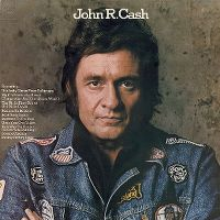 Cover Johnny Cash - John R. Cash