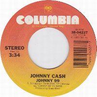 Cover Johnny Cash - Johnny 99