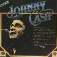 Cover Johnny Cash - Johnny Cash