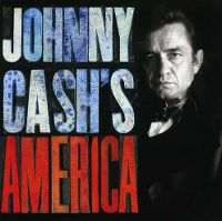 Cover Johnny Cash - Johnny Cash's America