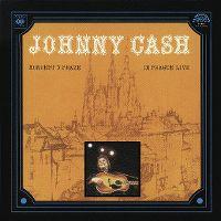 Cover Johnny Cash - Koncert v Praze - In Prague Live