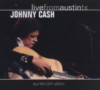 Cover Johnny Cash - Live From Austin TX